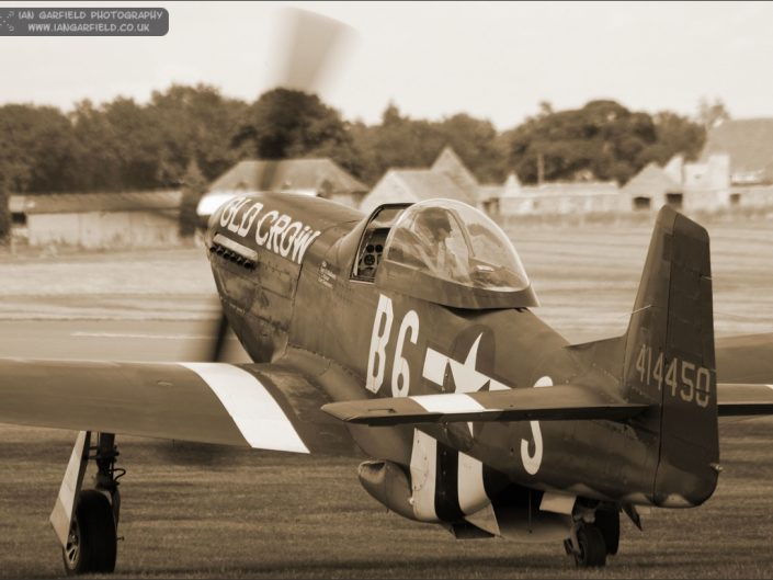Cosford Airshows