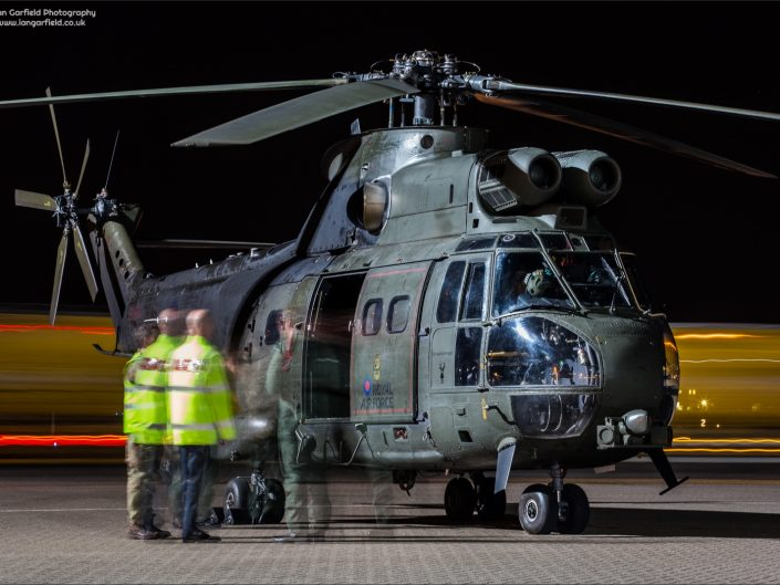 Northolt Nightshoot XXI - October 2016